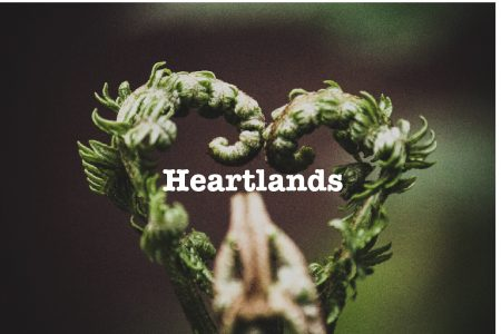 Heartlands CD and Lyrics