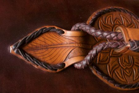 Leatherwork Photo Gallery